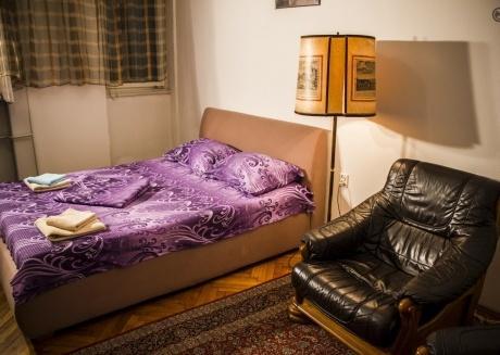 Dvosobni Apartman Novi Obilić