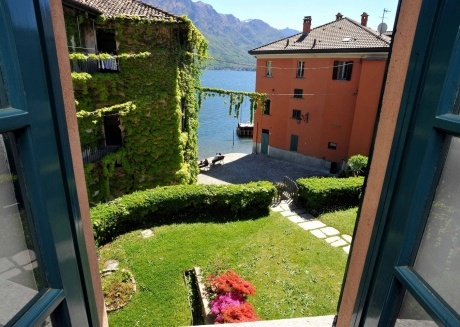 Spacious apartment in the center of Bellagio with Parking, Internet, Washing machine, Air conditioning
