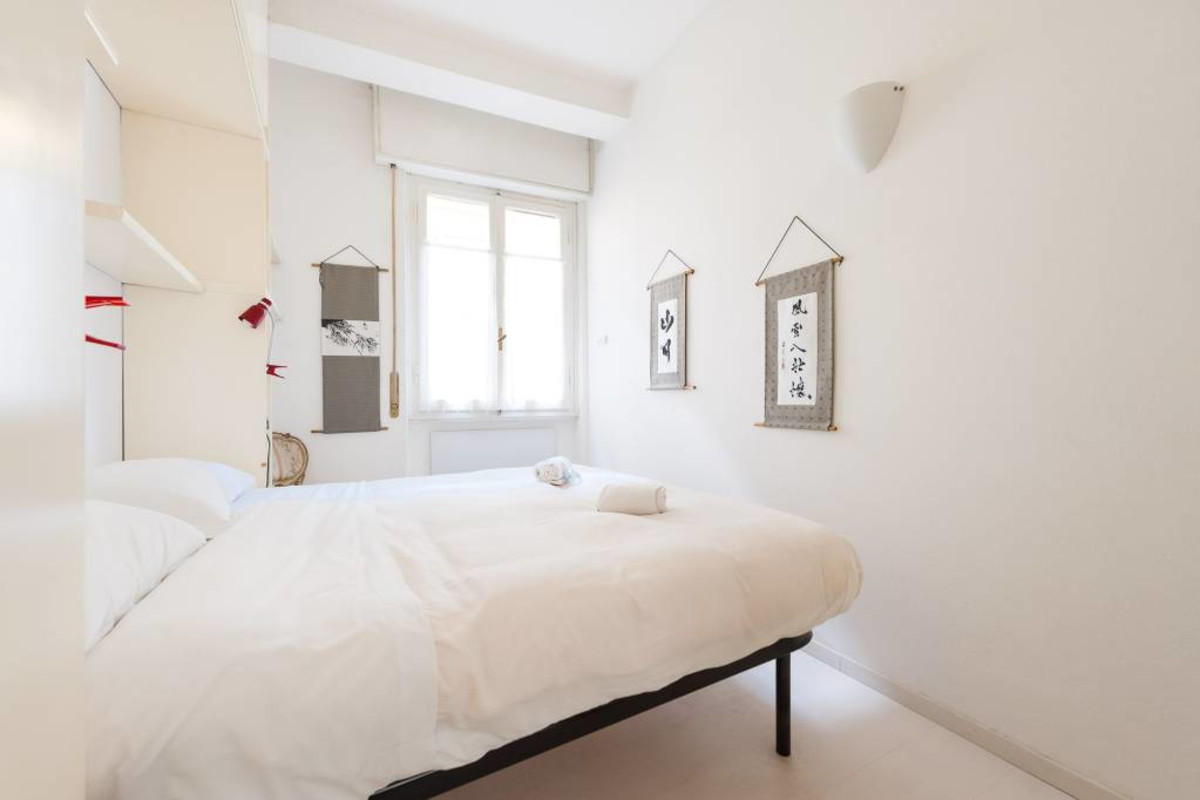 MICHELANGELO Apartment near Pontevecchio Slide-59