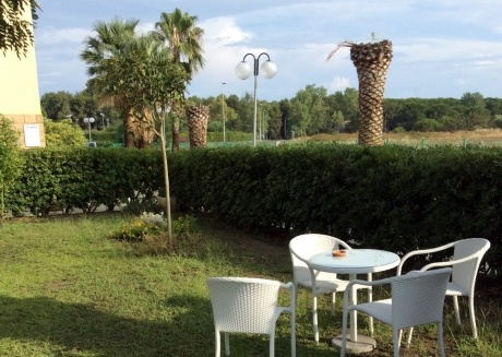 Spacious house close to the center of Marina di Pisticci with Washing machine, Balcony, Garden