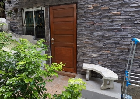 Cozy apartment very close to the centre of Kammala with Internet, Washing machine
