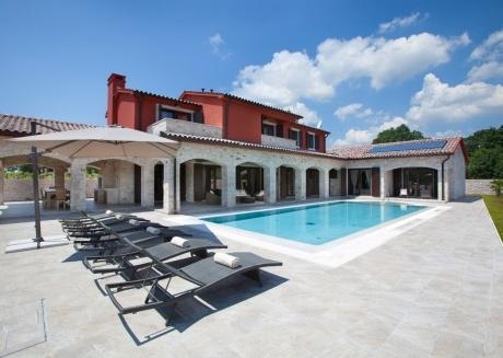 Villa Natural Istria
