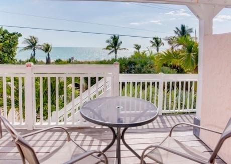 Donax - Captiva Beach Villas