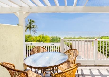 Captiva Beach Villas - Ark- Luxury Townhome