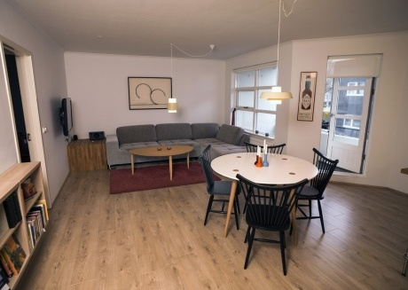 Great central apartment in the heart of Reykjavik