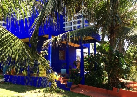 Cozy house in Aracati with Internet, Balcony, Garden, Terrace