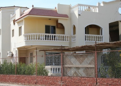 Spacious apartment in Hurghada with Internet, Washing machine, Air conditioning, Balcony