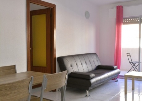 Hyppolytus Apartment in Alcalá de Henares - UNESCO City close to Madrid