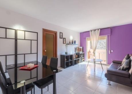 Melibea Apartment in Alcalá de Henares - UNESCO City close to Madrid
