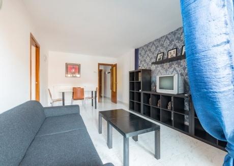 Calisto Apartment in UNESCO City close to Madrid