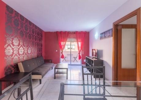 El Greco Apartment in UNESCO City close to Madrid
