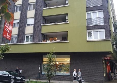 Appartment City