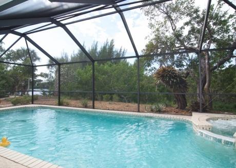 Kava- Gumbo Limbo Pool House