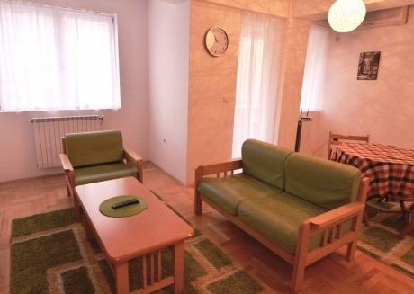 Urban Twin 2 Apartment