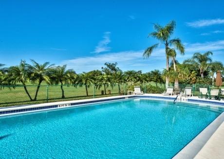 Capri Vacation Rental at the Lely Golf Estates