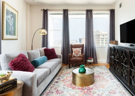 #1508 15TH FLOOR PENTHOUSE PANORAMIC CITY VIEWS CANAL ST