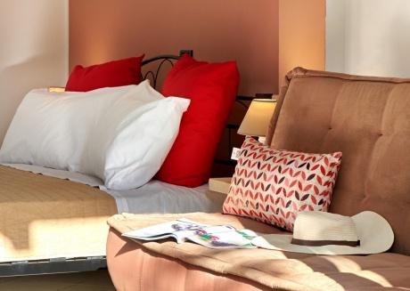 Casa San Giorgio - Cozy Studio with Great View