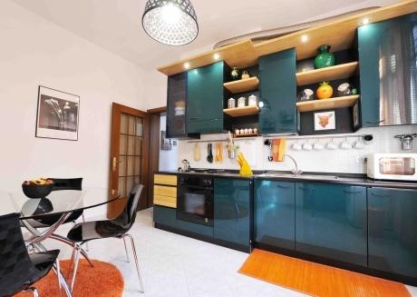 Santamarta, the apartment for your Venetian holidays