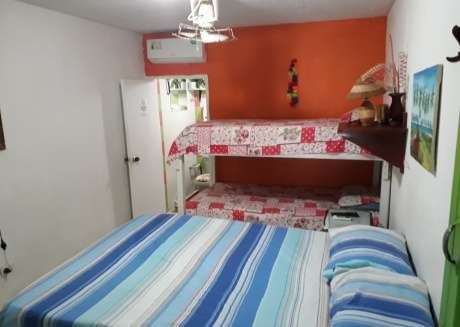 Green Sea Inn in the San Luis Sector