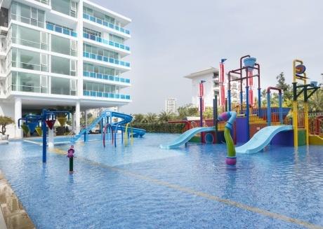 My Resort Beach Apartment 1