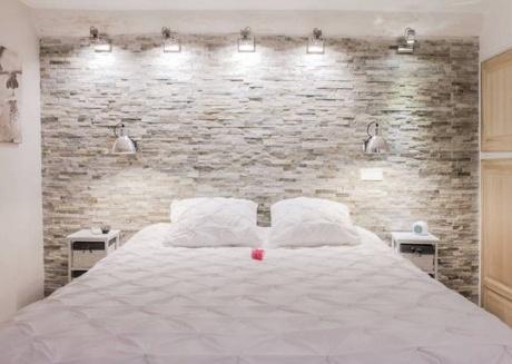 Marseillecity - Deluxe Room With Breakfast