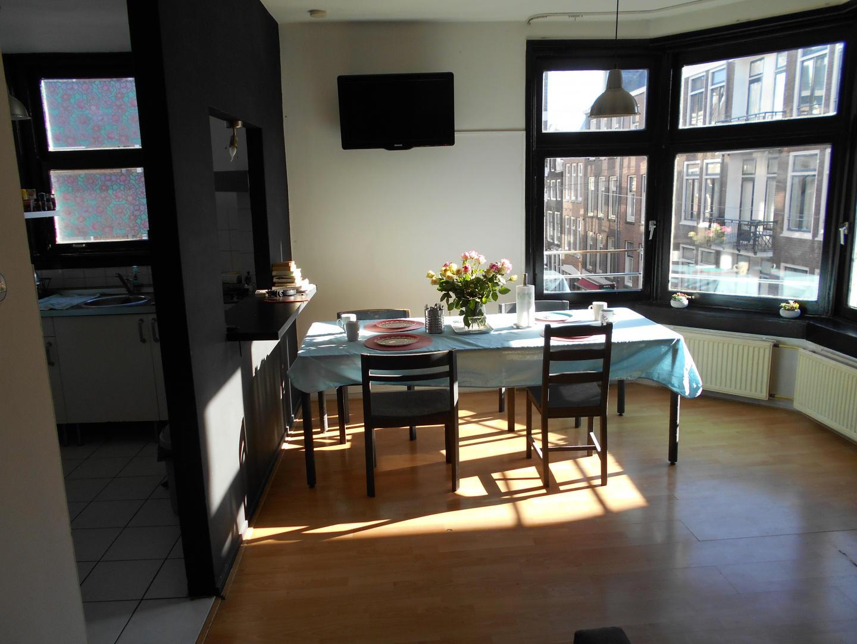 room offered in Amsterdam center Slide-1