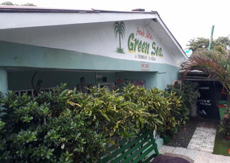 Posada Green Sea San Luis Harmony Hall Hill