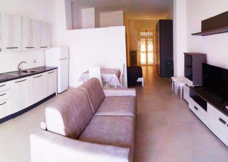 apartment suite spa zero barriers -