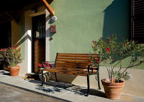 Green House near Civita di Bagnoregio - amazing panoramic view - Free Wi-fi