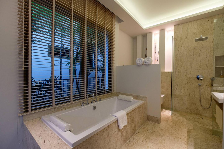 Exclusive 2br Pool Villa 2 Min To Naithon Beach Slide-4
