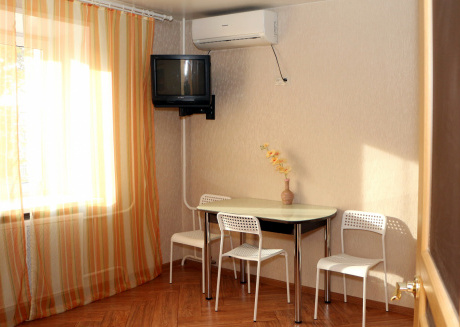 Cozy apartment very close to the centre of Ulyanovsk with Internet, Washing machine, Balcony
