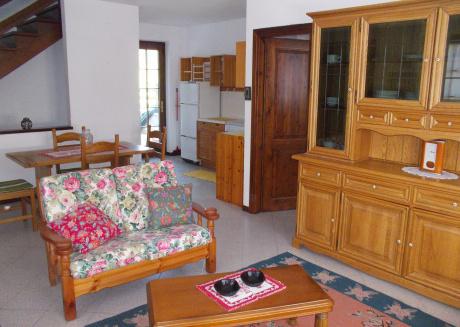 Spacious apartment in Premeno with Internet, Washing machine, Balcony, Garden