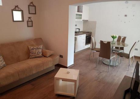 Apartman Comfort s 1 spavaćom sobom (2 osobe)
