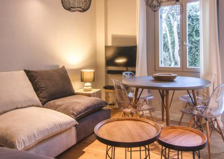 Acropolis Luxury Apartments-Superior