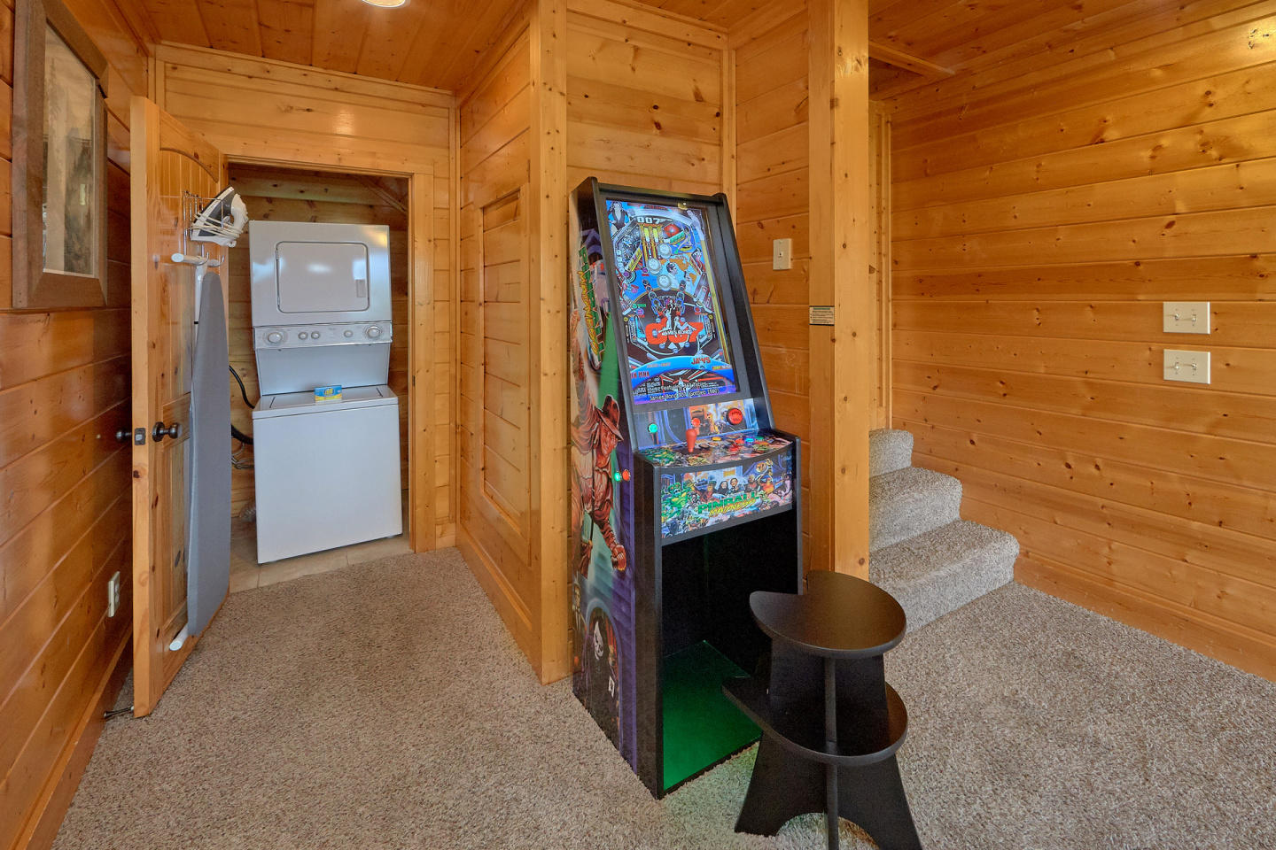Enjoy Mountain Views from your Luxury 1 Bedroom... Slide-5