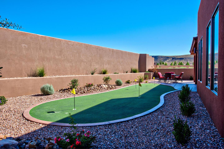 New 4 Bedroom Home at The Ledges Golf Club Slide-3