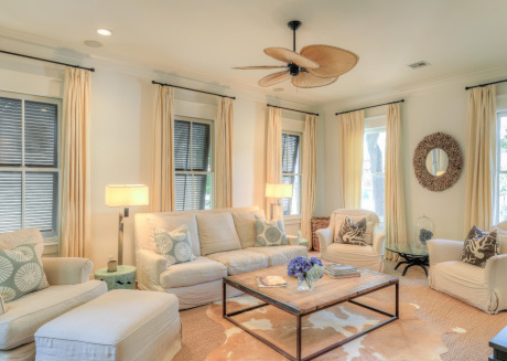 PTO Cottage - New to the Rental Market in Rosemary Beach, FL