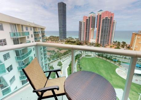 Premium 2 Bedroom Ocean View OR-PH 11