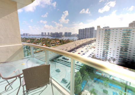 2 Bedroom Bay view OR1504
