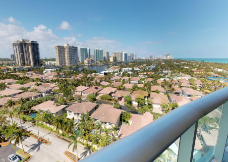 1 Bedroom Bay View OR1422