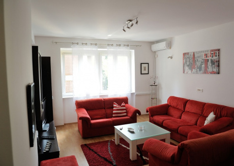 Cozy apartment in the center of Sarajevo with Internet, Washing machine, Air conditioning