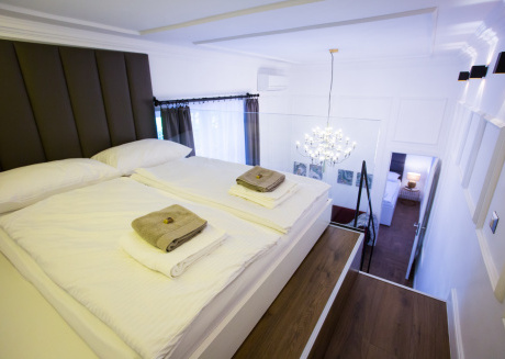 Cozy apartment very close to the centre of Zagreb with Internet, Air conditioning