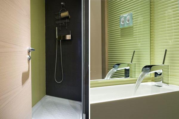 Zen Boqueria 1BR designer flat La Rambla - Bella 3 Slide-1