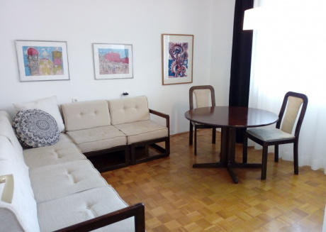 Palas apartment
