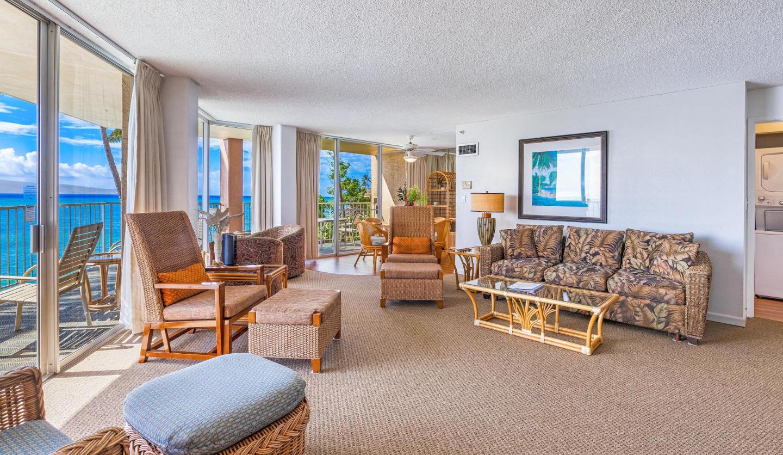 Royal Kahana Resort #210 Slide-2