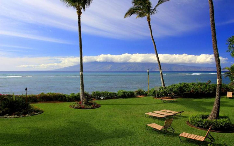 Royal Kahana Resort #410 Slide-1