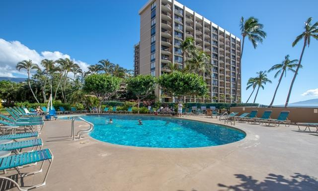 Royal Kahana Resort #210 Slide-36