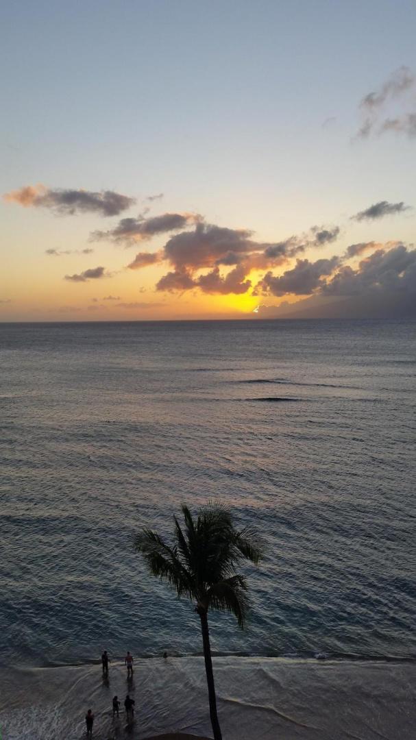 Royal Kahana Resort #912 Slide-2