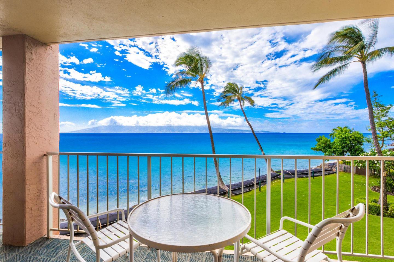 Royal Kahana Resort #210 Slide-1