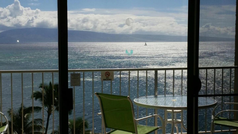 Royal Kahana Resort #912 Slide-4